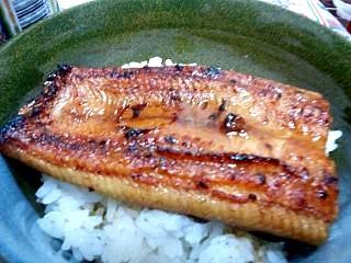 20150628鰻丼