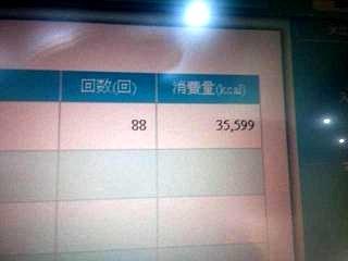20150630ジムの記録(その1)