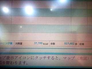 20150630ジムの記録(その2)
