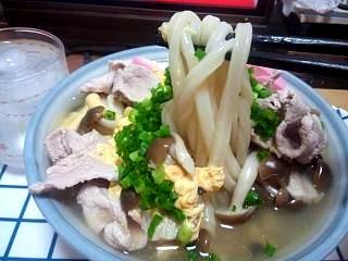 20150705朝うどん(その4)