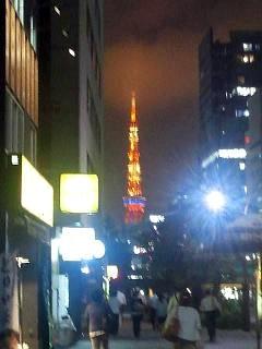 20150706東京タワー(その1)