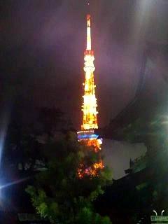 20150706東京タワー(その3)