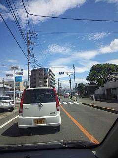 20150713丸亀の道(その2)