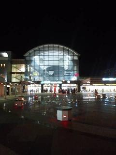 20150713夜の高松駅(その3)