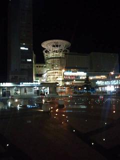 20150713夜の高松駅(その5)