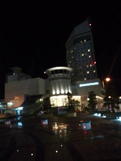 20150713夜の高松駅(その6)