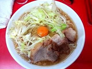 20150808ラーメン二郎松戸店(その32)