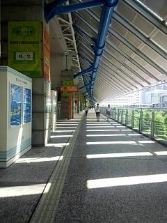 20150815品川散歩(その1)