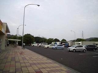 20150820南淡路PA(その2)