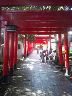 20150823田村神社(その1)