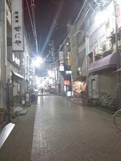 20150824夜の高松(その1)