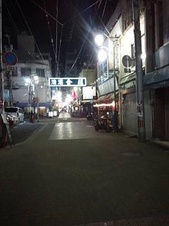 20150824夜の高松(その2)