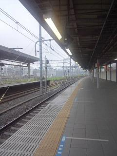 20150830品川駅(その1)