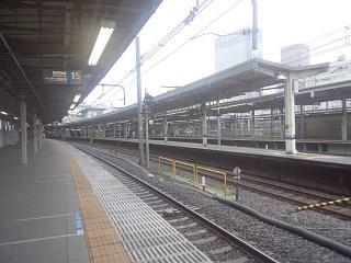 20150830品川駅(その2)