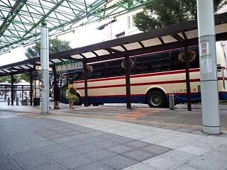 20150902福島駅(その1)