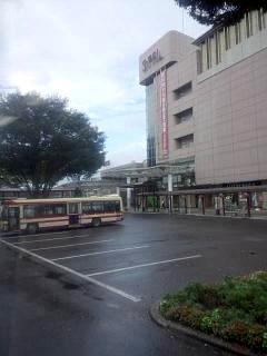 20150902福島駅(その2)
