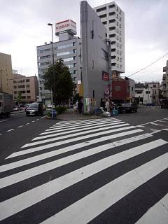 20150905ラーメン二郎三田本店(その1)