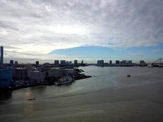 20150911湾岸風景(その2)