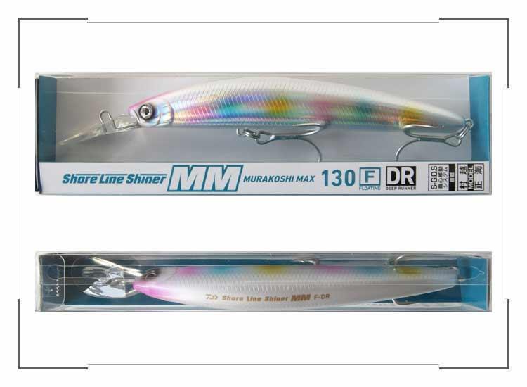 ショアラインシャイナー MM130
