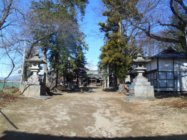 近津神社3