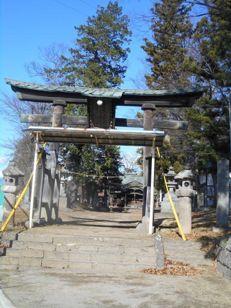 近津神社2
