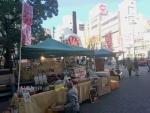 蒲田駅前 多摩川まるしぇ