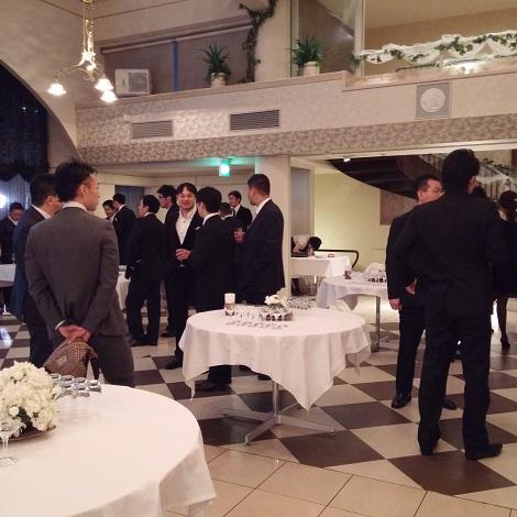 後藤結婚式7