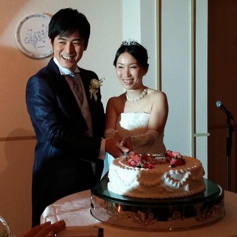 後藤結婚式中盤5