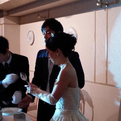後藤結婚式中盤6