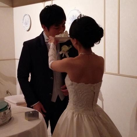 後藤結婚式中盤9