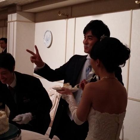 後藤結婚式中盤10