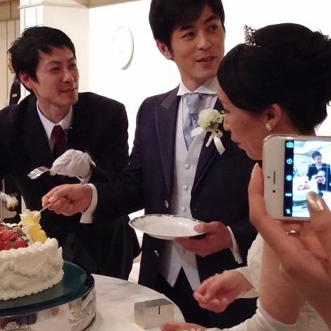 後藤結婚式中盤12