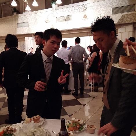後藤結婚式終盤1-1
