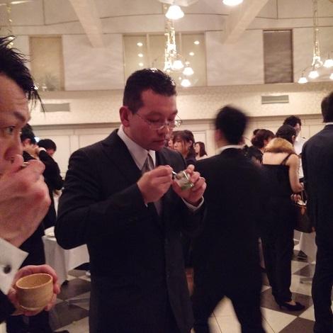 後藤結婚式終盤1-2