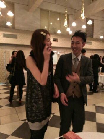 後藤結婚式終盤1-3