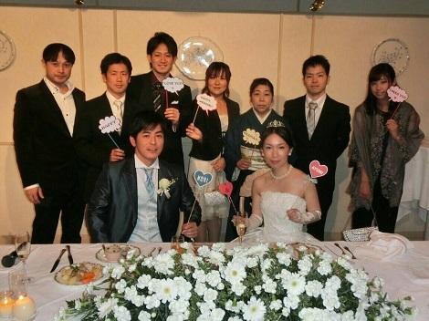後藤結婚式終盤2