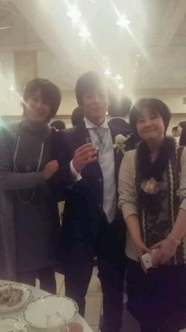 後藤結婚式終盤6