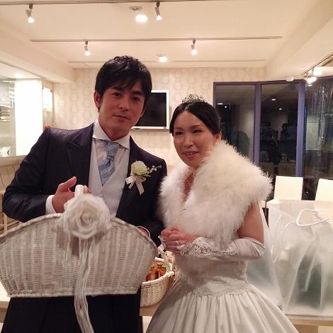 後藤結婚式終盤9