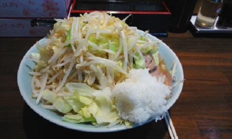 町田らーめん1