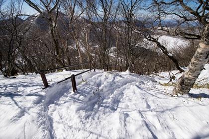 20160126 厳冬期 赤城山27 (1 - 1DSC_0064)_R