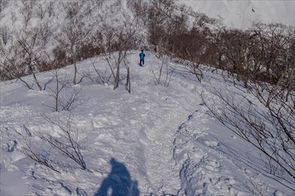 2016-2-13 厳冬期 谷川岳09 (1 - 1DSC_0010)_R