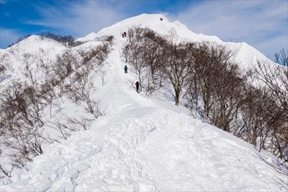 2016-2-13 厳冬期 谷川岳10 (1 - 1DSC_0012)_R