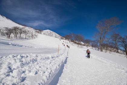 2016-2-13 厳冬期 谷川岳06 (1 - 1DSC_0006)_R