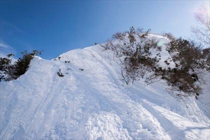 2016-2-13 厳冬期 谷川岳13 (1 - 1DSC_0016)_R