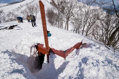 2016-2-13 厳冬期 谷川岳15 (1 - 1DSC_0023)_R