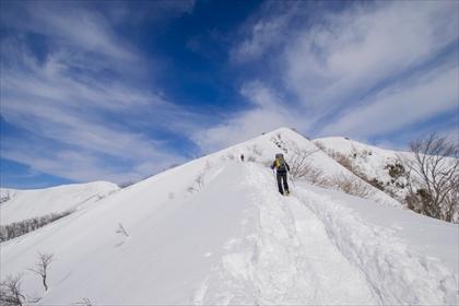 2016-2-13 厳冬期 谷川岳16 (1 - 1DSC_0026)_R