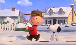 I LOVE スヌーピー THE PEANUTS MOVIE (9)