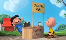 I LOVE スヌーピー THE PEANUTS MOVIE (6)