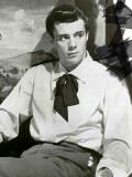 Young Dirk Bogarde
