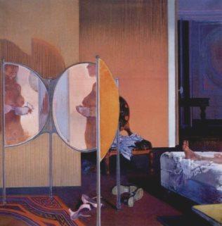Cremonini_Les sens et les choses (1968)